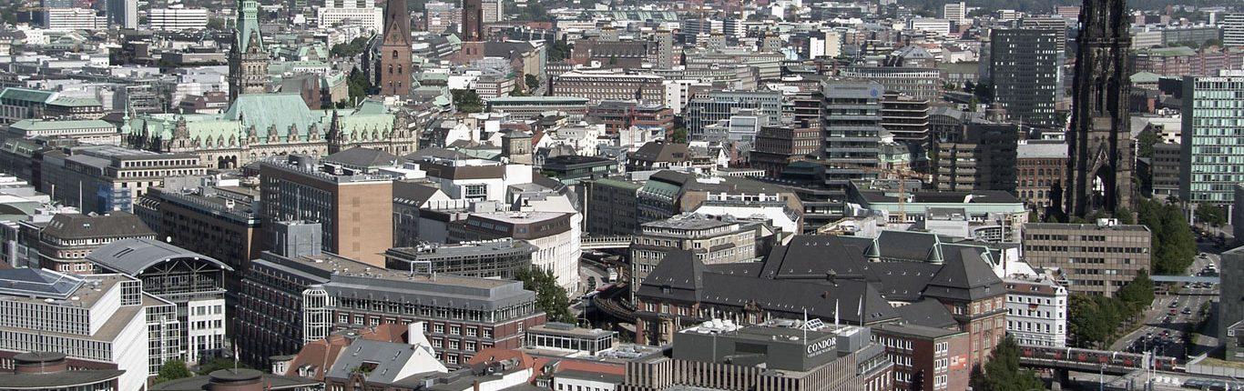 Wohngebietssicherheit Hamburg